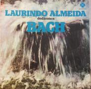 Laurindo Almeida - Dedicato A Bach