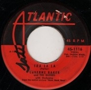 LaVern Baker And The Gliders - Jim Dandy