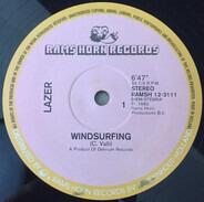 Lazer - Windsurfing