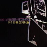 LCD Soundsystem - CONFUSE THE MARKETPLACE
