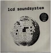 LCD Soundsystem - LCD Soundsystem EP