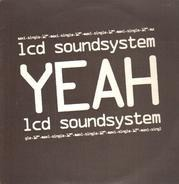 LCD Soundsystem - Yeah