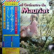 Le Grand Orchestre De Paul Mauriat - L'Amour Est Bleu