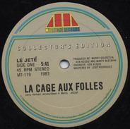 Le Jeté - La Cage Aux Folles