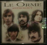 Le Orme - Anthology