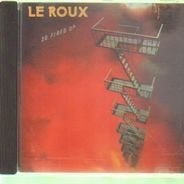 Le Roux - So Fired Up