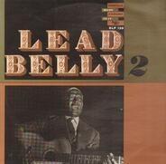 Leadbelly - Storyville Blues Anthology Vol. 12