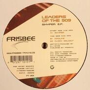 Leaders Of The 909 - Skyper E.P.