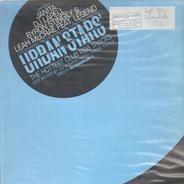 Leah McCrae Featuring Legend, DJ Lapell, Byron Stingily, Janita - Urbanstars²