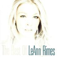 LeAnn Rimes - The Best Of LeAnn Rimes