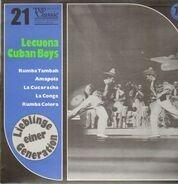 Lecuona Cuban Boys - Lieblinge einer Generation