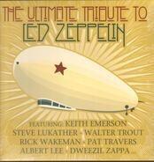 Led Zeppelin - Ultimate Tribute to Led Zeppelin