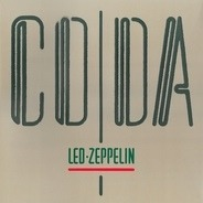 Led Zeppelin - Coda