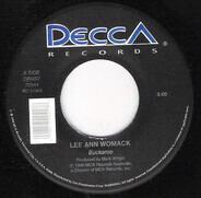 Lee Ann Womack - Buckaroo / Make Memories With Me