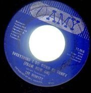 Lee Dorsey - Everything I Do Gonh Be Funky (From Now On)