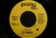 Lee Dorsey - Ya Ya / Give Me You