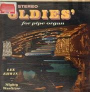 Lee Erwin - Oldies For Pipe Organ