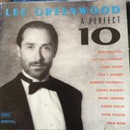 Lee Greenwood - A Perfect 10