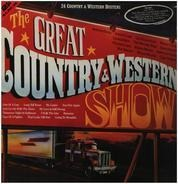 Lee Hazlewood / Willie Nelson / Johnny Cash a.o. - The Great Country & Western Show