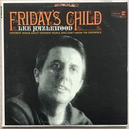 Lee Hazlewood - Friday's Child