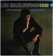 Lee Hazlewood - Lee Hazlewoodism - Its Cause And Cure