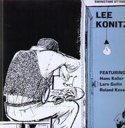 Lee Konitz - Feat. Hans Koller, Lars Gullin, Roland Kovac