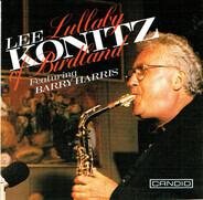 Lee Konitz - Lullaby of Birdland