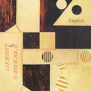 Lee Konitz & Martial Solal - Duplicity