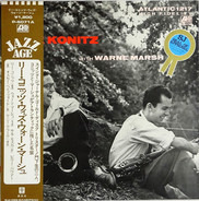 Lee Konitz & Warne Marsh - Lee Konitz with Warne Marsh
