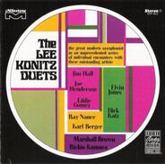Lee Konitz - The Lee Konitz Duets
