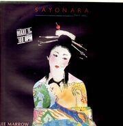 Lee Marrow - Sayonara (Don't Stop...)