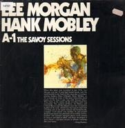 Lee Morgan / Hank Mobley - A-1