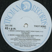 Lee Perry - Merry Christmas, Happy New Year