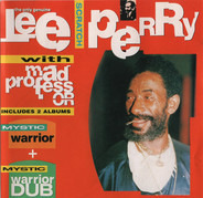 Lee Perry with Mad Professor - Mystic Warrior + Mystic Warrior Dub