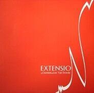 Lee Van Dowski & Quenum - Extension