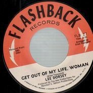 Lee Dorsey - Get Out Of My Life, Woman / So Long