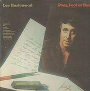 Lee Hazlewood - Poet, Fool or Bum