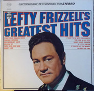 Lefty Frizzell - Lefty Frizzell's Greatest Hits