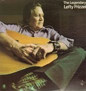 Lefty Frizzell - The Legendary