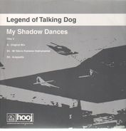 Legend Of Talking Dog - Ma Shadow Dances
