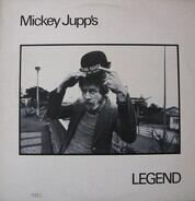 Legend - Mickey Jupp's Legend