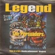 Legend - The Persuaders (Thème De La Série Amicalement Vôtre)