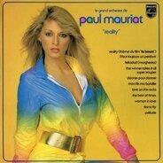 Le Grand Orchestre De Paul Mauriat - Reality