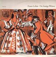 Franz Lehár - Die Lustige Witwe