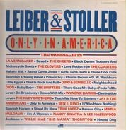 Leiber & Stoller - Only In America