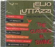 Lelio Luttazzi - The Classics in Swing