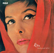 Lena Horne - Lena Lovely And Alive