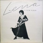 Lena Horne - Lena, A New Album