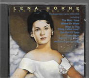 Lena Horne - Stormy Weather