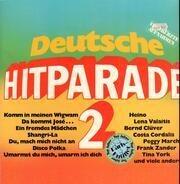 Lena Valaitis, Peggy March, Tina York a.o. - Deutsche Hitparade 2